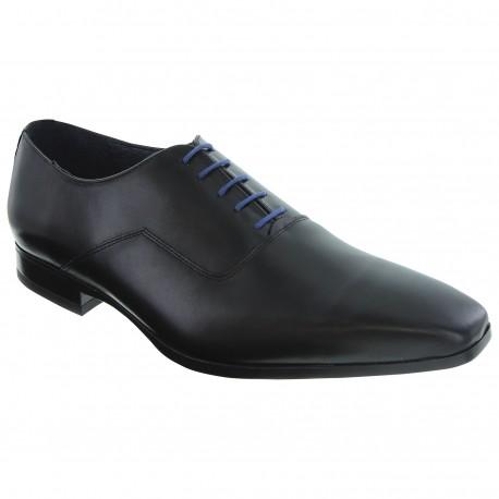 Chaussure ville AZZARO ATIRAN2 noir