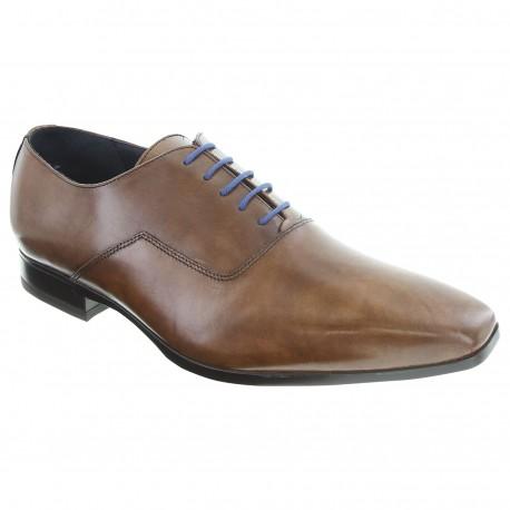 Chaussure ville AZZARO ATIRAN2 marron