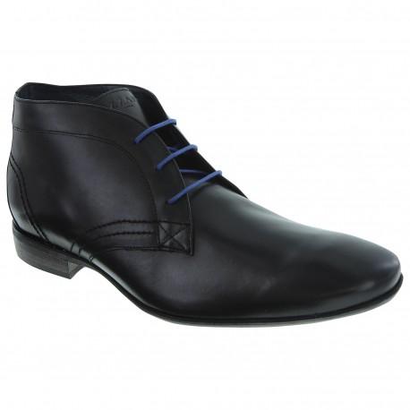 Chaussure ville AZZARO UMBA noir